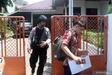Bupati Solok Selatan mundur dari Ketua DPC Gerindra