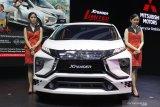 Mitsubishi pastikan Xpander di Indonesia tak bermasalah
