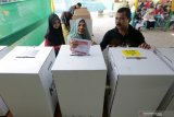 Jangan terapkan Pemilu  berbasis elektronik secara tergesa-gesa
