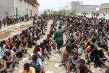 3.000 migran gelap ditahan di Yaman selatan