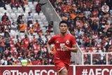 Sandi Sute dilarang main pada dua laga Liga 1 Indonesia