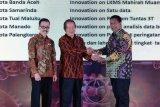 Kota Magelang diganjar Indonesia Innovation Award 2019