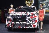 Xpander AP4, mobil penumpang bisa untuk balap reli