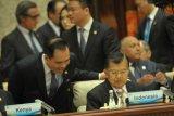 Jusuf Kalla angkat isu diskriminasi sawit di Konferensi BRF