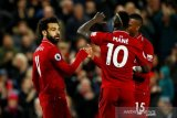Liverpool cukur habis Huddersfield