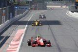Formula 2 - Sean Gelael raih poin pertama musim ini