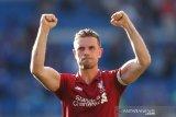 Liverpool tak lagi takut
