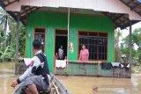 Gumas dilanda banjir, orang tua diminta awasi anak