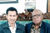 Tokoh Papua Franz Alberth Yoku meninggal di RS Bhayangkara