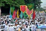 Puncak tradisi Ziarah Kubra
