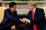 PM Jepang inginkan aliansi lebih kuat dengan AS