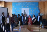 Perguruan tinggi pertama Ethiopa jajaki kerja sama dengan  Indonesia