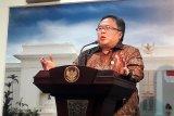Luar Jawa pilihan pemerintah dalam pemindahan ibu kota pemerintahan