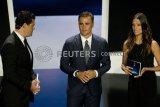 Cannavaro mengundurkan diri sebagai pelatih Timnas China