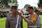 Kapolres: Jalan nasional Padang-Pasaman Barat rawan kecelakaan
