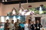 Keindahan wisata NTB dipromosikan ke Dubai