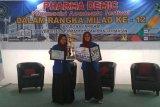 Mahasiswa Farmasi UMP raih juara 1 LKTI Nasional