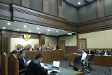 Jaksa KPK nilai Imam Nahrowi terlibat permufakatan jahat diam-diam