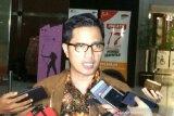 KPK jadwal ulang panggil Dirut Pertamina Nicke Widyawati sebagai saksi