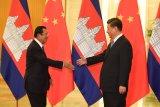 Kamboja memperbanyak pembelian senjata dari China