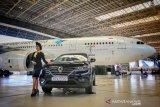 Renault targetkan penjualan naik 300 persen