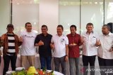 Partai pengusung Jokowi-Ma'ruf klaim akan peroleh 349 kursi DPR RI