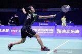 BATC - Tim bulu tangkis putri Indonesia kalah tipis dari Thailand