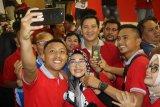 Wagub Sulut: Kendala perjuangan kaum buruh yakni apatisme terhadap hak