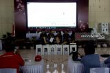 KPU Minahasa Tenggara rampungkan rekapitulasi suara