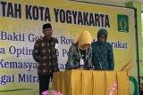 PKK Yogyakarta akan mengelola Rumah Pangan Kita
