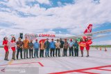 Lombok jadi pusat operasi baru AirAsia