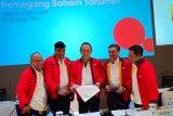Komisaris dan Direksi Indosat Ooredoo berganti