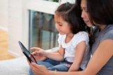 ini cara agar anak tidak berlebihan gunakan internet saat PSBB