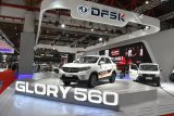 Kendaraan asal Tiongkok DFSK Glory 560 curi perhatian IIMS 2019