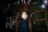 Penyanyi Ariana Grande  tunda tur dunia, gara-gara tomat
