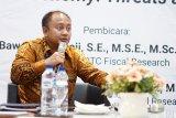 Peneliti DDTC: Insentif fiskal harus tepat sasaran agar ekonomi pulih