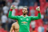 De Gea siap tinggalkan Manchester United bila gaji tak dinaikkan