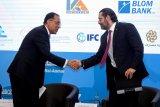 Saad al-Hariri, PM Lebanon mundur di tengah aksi protes