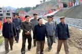 Korea Utara tembakkan rudal jarak dekat ke Laut Timur
