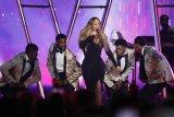 Mariah Carey pecahkan rekor Spotify