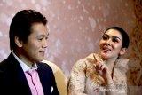 Syahreino: acara di Four Seasons Jakarta bukan resepsi