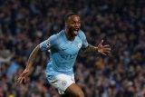 Bos Leicester kagum ambisi Raheem Sterling