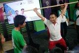 Khawatir regenerasi, Eko Yuli dorong pembinaan atlet junior