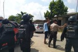 Polisi akui ada penggerebekan terduga teroris di Bekasi