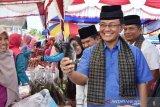 Pemkab Agam sediakan wifi gratis menunjang PBM daring