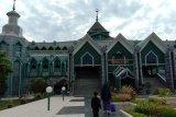 Tarwih ala Haramain akan digelar di Masjid Al Markaz Islami Makassar