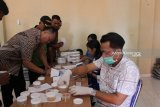 BNN lakukan tes narkoba bagi personel  Basarnas Kupang