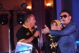 Penyanyi jebolan Indonesian Idol, Judika
