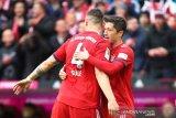 Muenchen tundukan Hannover 3-1