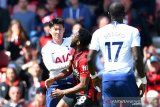 Jelang pertandingan bubar, Tottenham Hotspur ditundukkan Bournemouth